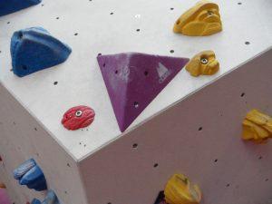 Bouldern Klettern Verletzungsgefahr